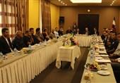 برگزاری نشست هم اندیشی کادرفنی تیمهای ملی با حضور تاج