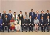 آغاز اجلاس برنامهریزی استراتژیک سازمان بهره وری آسیایی در توکیو