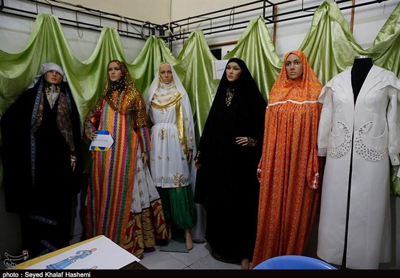 افزایش توجه به بخش عفاف و حجاب در نهمین جشنواره مد و لباس فجر