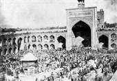 زنده به گور کردن مردم به دستور رضاخان در جریان مسجد گوهرشاد