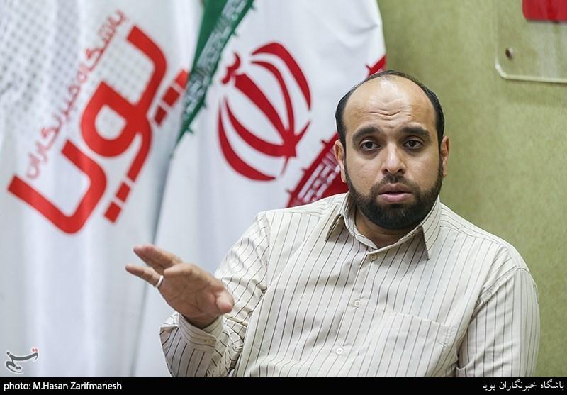 نمایش همدلی ایران و افغانستان در یک کارخانه تولید پوشاک