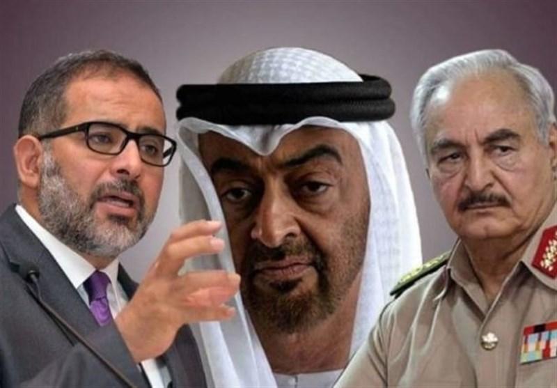 افشاگری جدید: کمک 74 میلیون دلار امارات برای حمایت از جنگ لیبی
