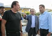 سخنگوی فدراسیون فوتبال: ویلموتس همچنان سرمربی تیم ملی است/ نتیجه مذاکرات در آینده اعلام میشود