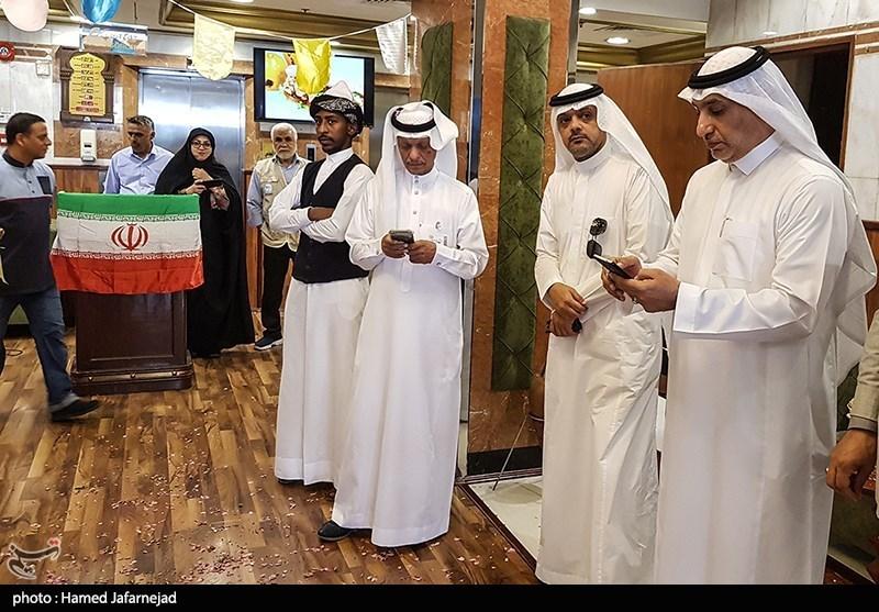 زیارت دوره حجاج ایرانی آغاز شد/ ورود 6 هزار زائر ایرانی به مدینه