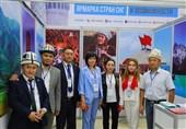 امضای بیش از 54 موافقتنامه در حاشیه نمایشگاه گردشگری سمرقند