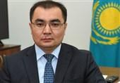 دبیر جدید حزب حاکم قزاقستان منصوب شد