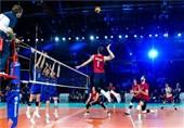 لیگ ملتهای والیبال| لهستان، شگفتی ساز شد/ قدرت نمایی والیبال آمریکا مقابل فرانسه