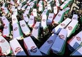 آسمان ایران دوباره عطرآگین میشود؛ پیکر پاک 70 شهید تازه تفحص شده به وطن بازمیگردد