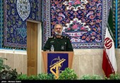 Enemies Dare Not Fire A Single Bullet at Iran: IRGC Commander