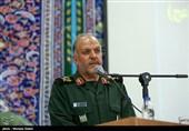فرمانده سپاه صاحب الزمان (عج) اصفهان: سپاه انقلاب اسلامی را بیمه میکند