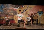 جشنواره اقوام و عشایر در قم به روایت تصویر