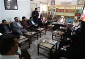 یزد| خبرنگاران در مسیر بصیرت افزایی جامعه نسبت به تهدیدات دشمن فعالیت کنند