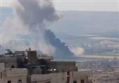 سوریه| درگیری سنگین گروههای وابسته به ترکیه در «عفرین»/ اصرار ساکنان جولان بر شکست اشغالگران