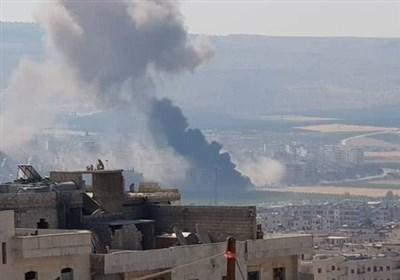 حمله راکتی به عفرین در شمال حلب 18 کشته و 33 زخمی برجای گذاشت