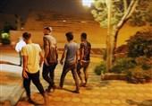 تهران| بازداشت 25 مجرم و فروشنده موادمخدر در پاکسازی پارک دانشجو