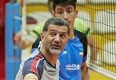 عطایی: به دنبال بهترین نتیجه برای والیبال ایران هستیم