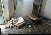 خوزستان| وضعیت نابسامان شهروندان مسجدسلیمان بعد از وقوع زلزله + تصویر