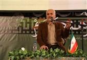 حسن عباسی: تجارت انقلابی راه حضور فرهنگی ایران در سوریه است
