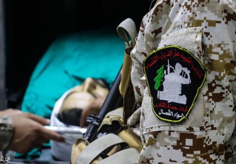 وحشت تلآویو از پاسخ قاطع مقاومت فلسطین