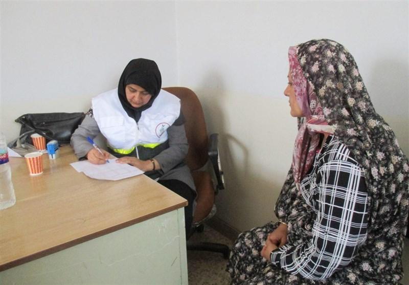 پای حرف مردم همدان  خانه بهداشت روستایی که پزشکان گاه به گاه به آن سر میزنند