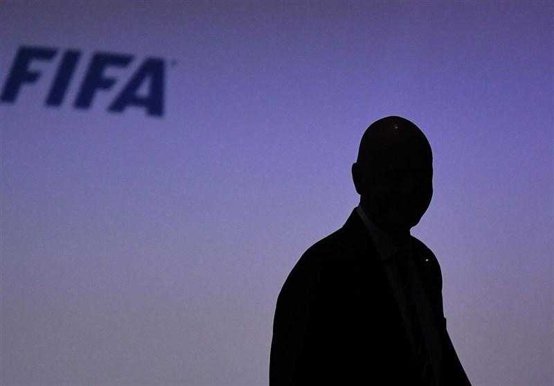 فوتبال جهان  اقدام جدید فیفا علیه ترفند تیمهای بدهکار