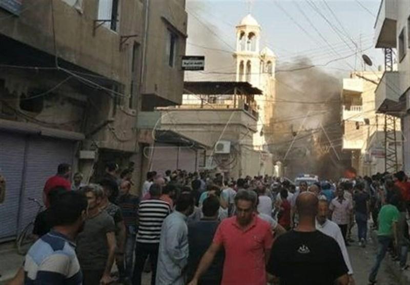 نگاهی به کتاب «جنگ کثیف»-1| شیطنتها و مداخلات کشورهای غربی در جنگ علیه سوریه