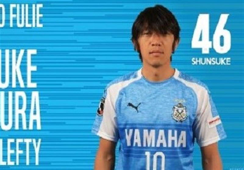 فوتبال جهان|ناکامورا به یوکوهاما پیوست