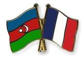 گزارش نگاهی به روابط اقتصادی رو به گسترش جمهوری آذربایجان و فرانسه