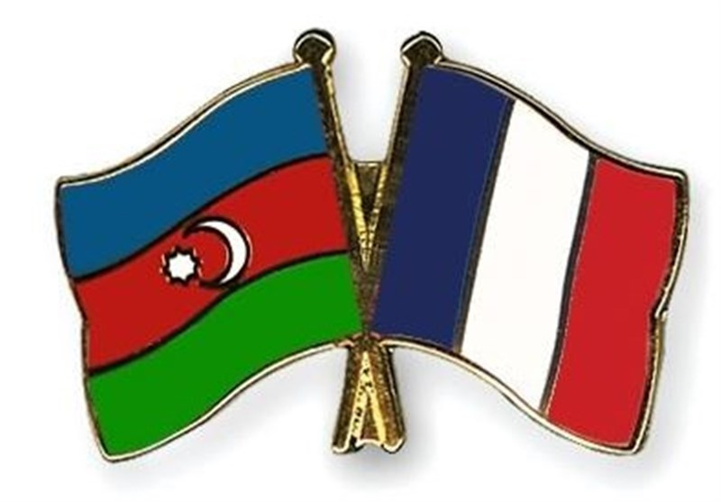 گزارش|نگاهی به روابط اقتصادی رو به گسترش جمهوری آذربایجان و فرانسه