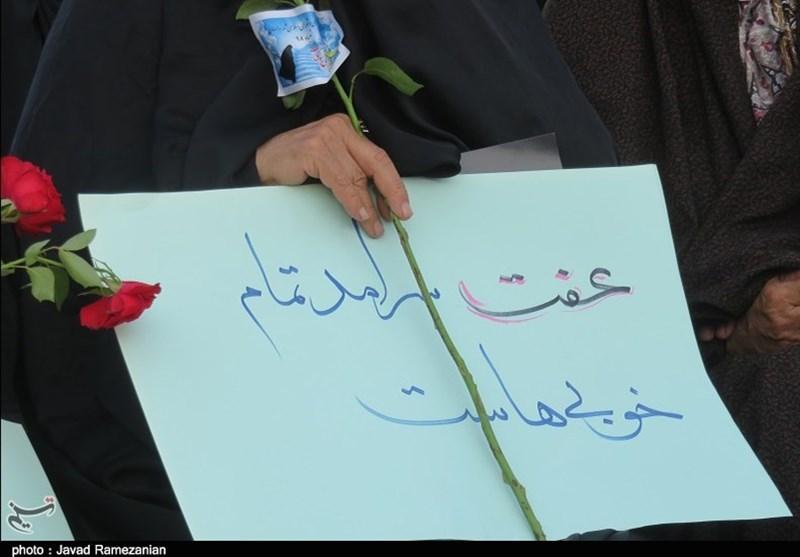 مطالبه دانشجویان اصفهانی از مسئولان و دولت/ حفظ حرمت نام مادر و تقویت ارزشهای خانواده را خواستاریم
