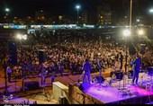 جشنواره تابستانی 2020 کرمان به روایت تصویر