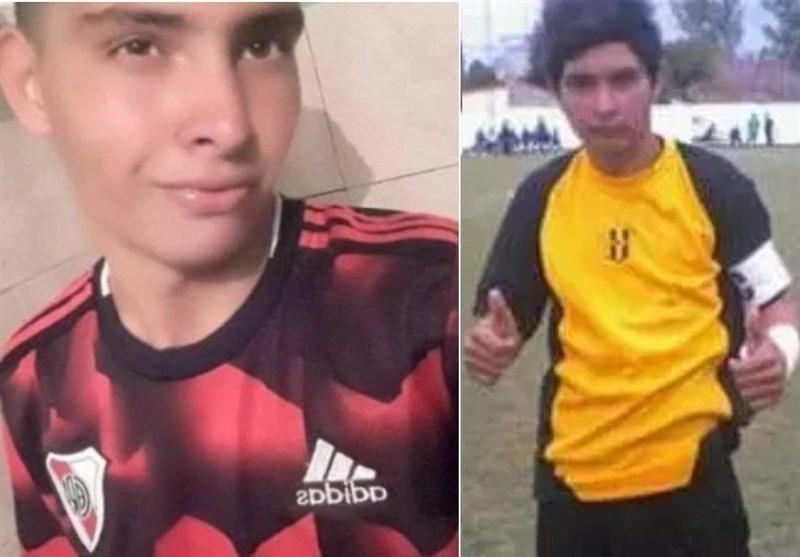 فوتبال جهان| مرگ دروازهبان آرژانتینی هنگام شادی پس از مهار ضربه پنالتی