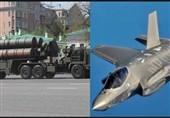 کارشناس روس: آمریکا ترکیه را در پروژه اف 35 نگه خواهد داشت