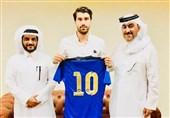 Karim Ansarifard Joins Al-Sailiya of Qatar
