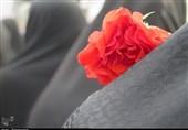 """اجتماع بزرگ بانوان مدافع """"عفاف و حجاب"""" در رشت به روایت تصویر"""