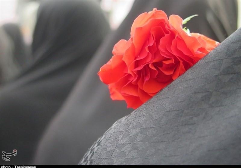 اصفهان  حجاب آرامش و امنیت جامعه را تضمین میکند