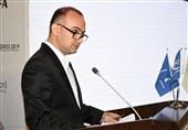 Iran's Ahmadreza Barati Appointed CAS Arbitrator