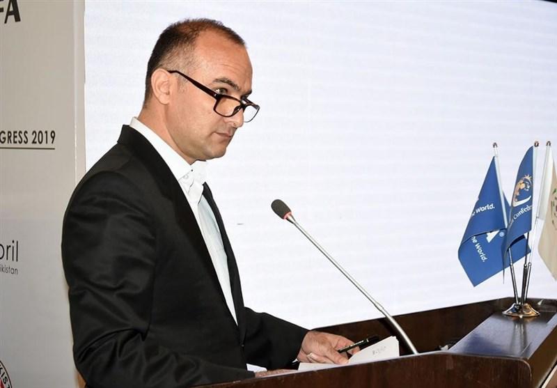براتی: فدراسیون فوتبال به تعهدات خود نسبت به فیفا عمل کرد/ به برگزاری انتخابات در چند ماه آینده خوشبین هستیم