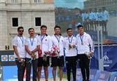 یونیورسیاد 2019 ایتالیا  پالیزبان: در یک قدمی طلا بودیم