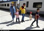 راه آهن: زیان شرکتهای حمل ونقل را با افزایش قیمت بلیت جبران میکنیم