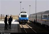 148 مورد سنگپرانی به قطارهای مسافری در 4 ماه