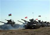 پیام مانور نظامی مشترک ترکیه و جمهوری آذربایجان به ارمنستان