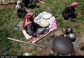 آبرسانی سیار به 17 هزار نفر عشایر اردبیل؛ سطح بهداشت مطلوب نیست