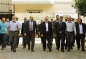 ورود هیئت سازمان اطلاعات مصر به غزه