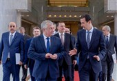 Assad Says Talks on Post-War Syria Constitution to 'Continue'
