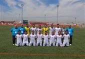 جام جهانی فوتبال هفت نفره  عنوان پنجمی ایران با برتری مقابل آمریکا
