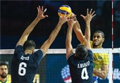 VNL Finals: Iran Suffers Narrow Loss to Brazil