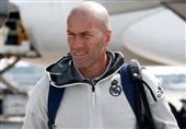 فوتبال جهان| چرا زیدان اردوی رئال مادرید را ترک کرد؟