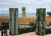 تأمین اطمینان از توان دفاعی پدافند هوایی روسیه در شبه جزیره کریمه