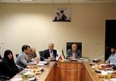 مسئول بسیج دانشجویی دانشگاه علوم پزشکی آزاد اسلامی تهران معرفی شد